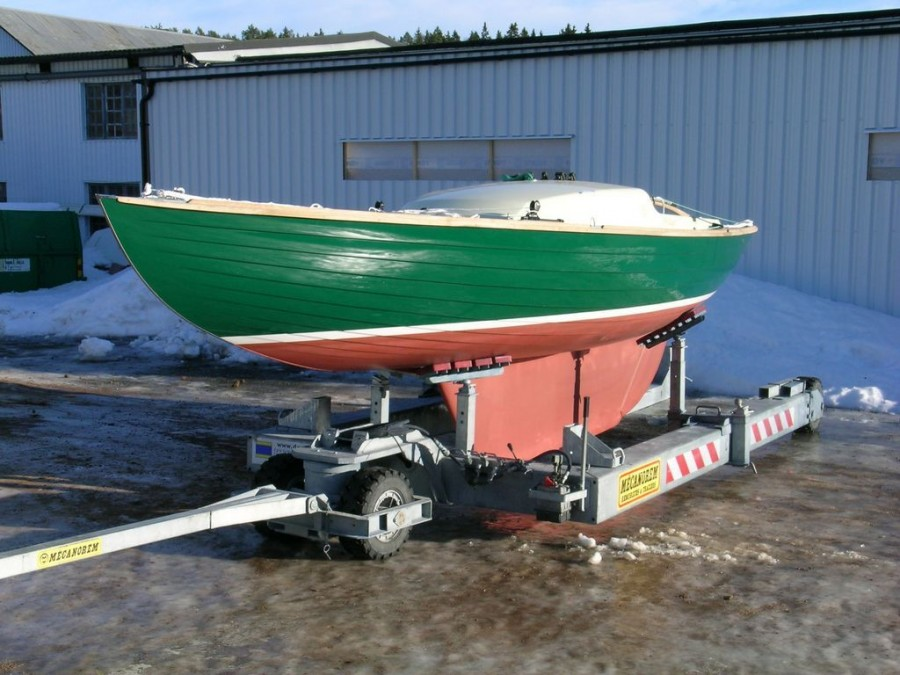Boat Trailers For Sale In West Palm Beach