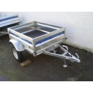 "Car Trailer 13""wheels"