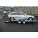 Lider Car Transporter 32760 Tilt-bed