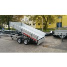 TEMARED Tipper Trailer 3015S