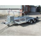 PRG Trailers Ltd. Sport & SuperSport