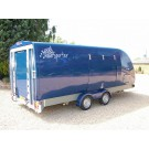 PRG Trailers Ltd. TracSporter
