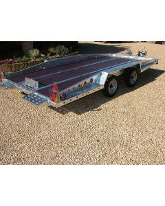PRG Trailers Ltd. Millennium